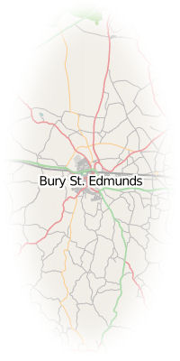 Cleaning Bury St Edmunds from Anglia Cleaning