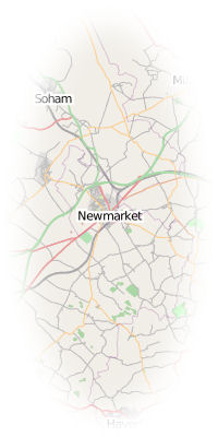 Cleaning Newmarket from Anglia Cleaning