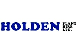Holden Plant Hire